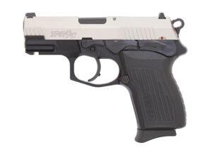 pistola bersa tpr c 9 dos tonos