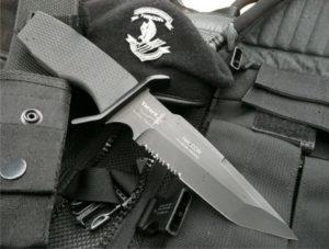 Cuchillo Halcon