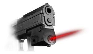 Mira Shilba Laser Rojo