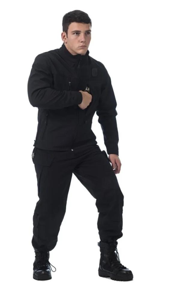 Pantalon tactico Cover Cop