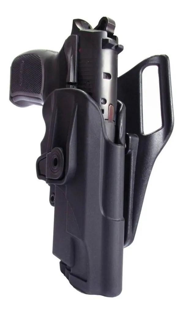 Pistolera Nivel 2 tpr9/40