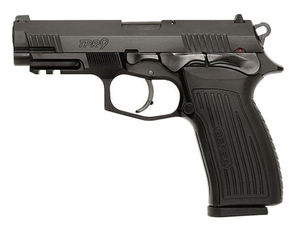 Pistola Bersa TPR